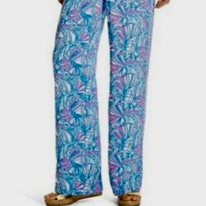 (1769). Lilly Pulitzer for Target pants.   Sz. S/P